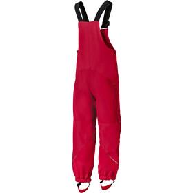 VAUDE Red Owl II Pants Kids indian red
